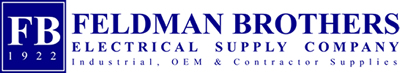 Feldman Brothers Electrical Supply Logo